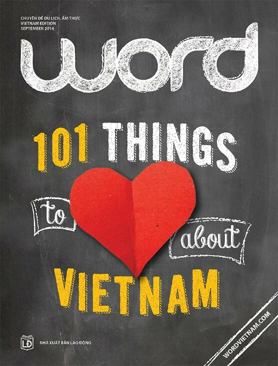 Word Vietnam September 2014
