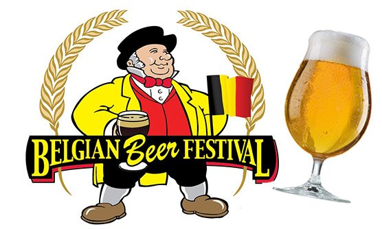 The Belgian Beer Festival 2015